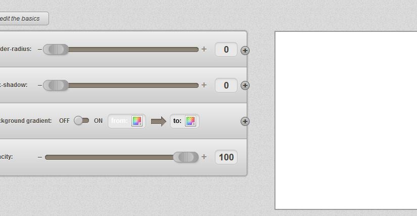 Топ 5 CSS генераторов