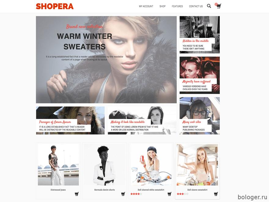 Shopera WooCommerce