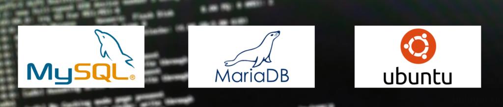 MySQL, MariaDB, Ubuntu 14.04