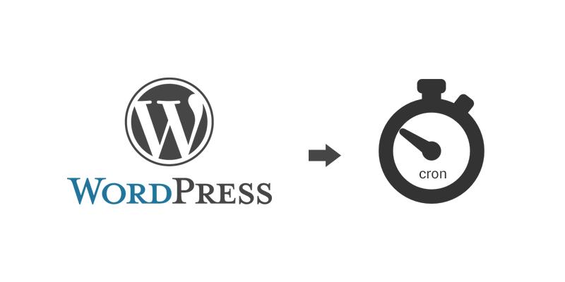 WordPress cron: плагин для демон-планировщика