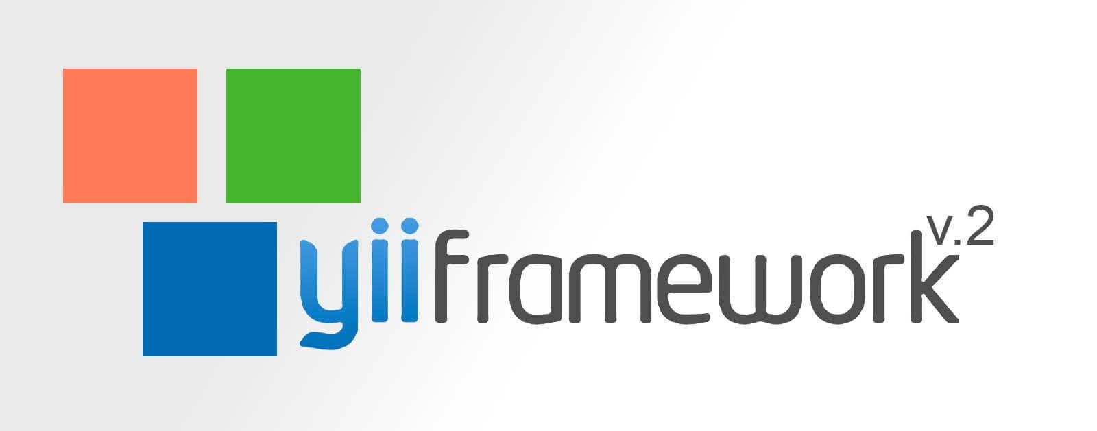 php фреймворков php фреймворк yii2