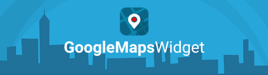 Google Maps Widget – Ultimate Google Maps Plugin
